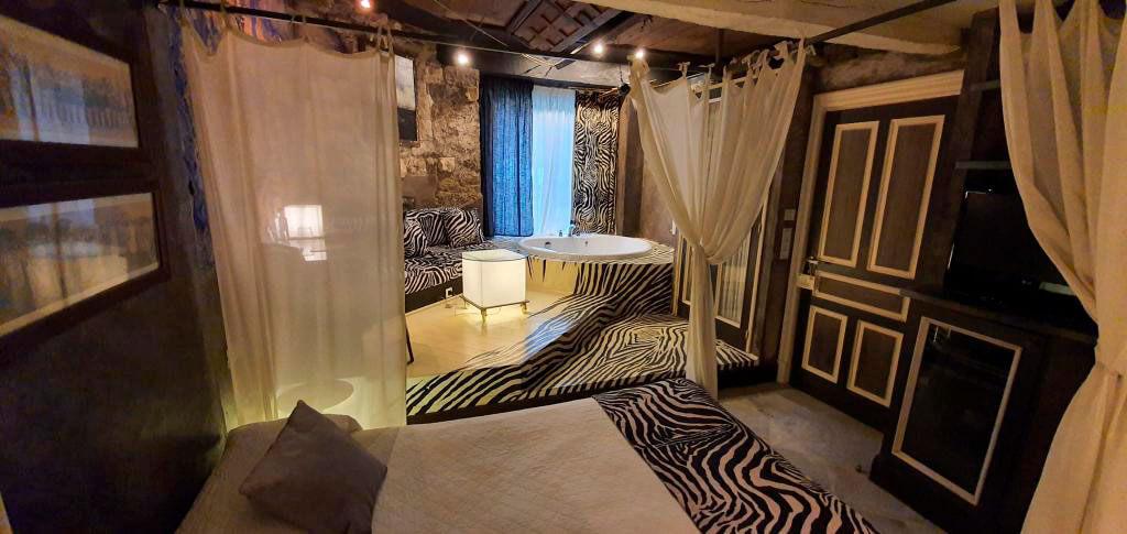 Hotel Camino real de Selores Cantabria