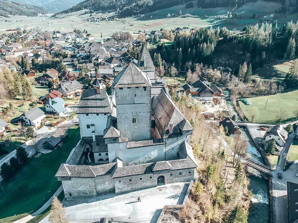 Mauterndorf Austria