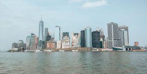 Skyline Nueva York