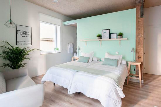 Urban suite Santander Cantabria