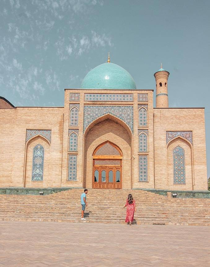 Hazrat Imam Tashkent