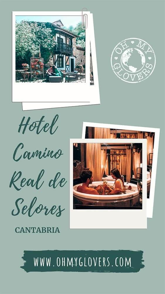 Hotel Camino Real de Selores