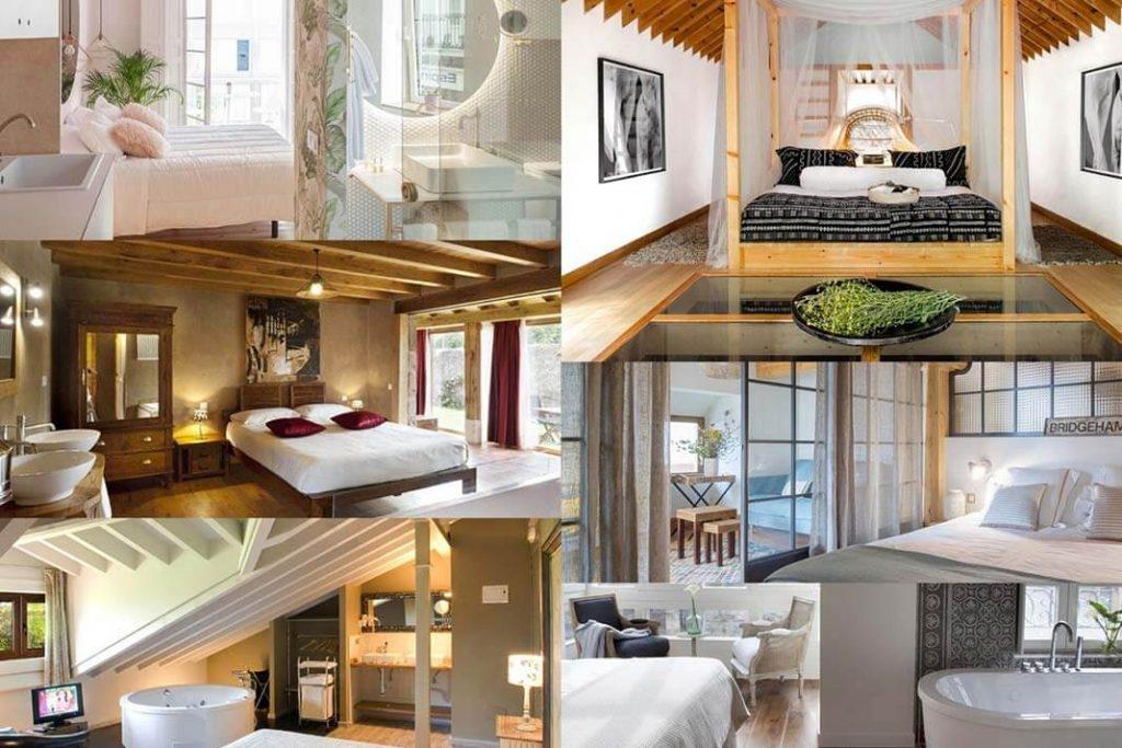 Hoteles con encanto en Cantabria