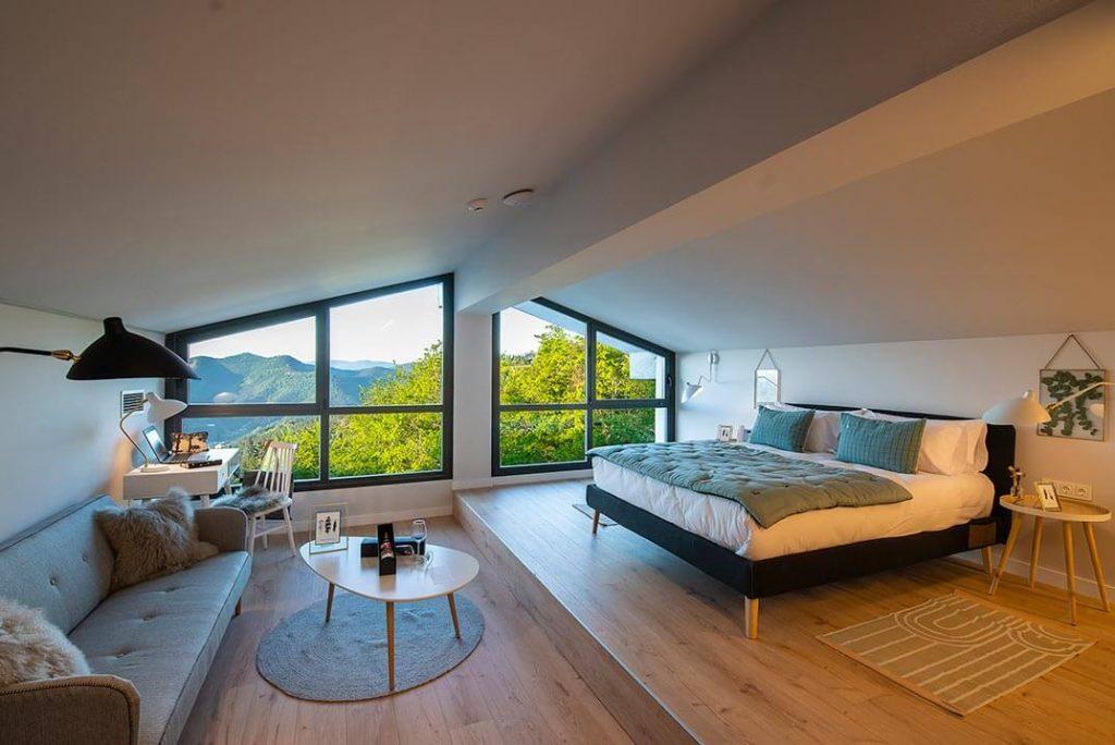 Ixua hotel Eibar