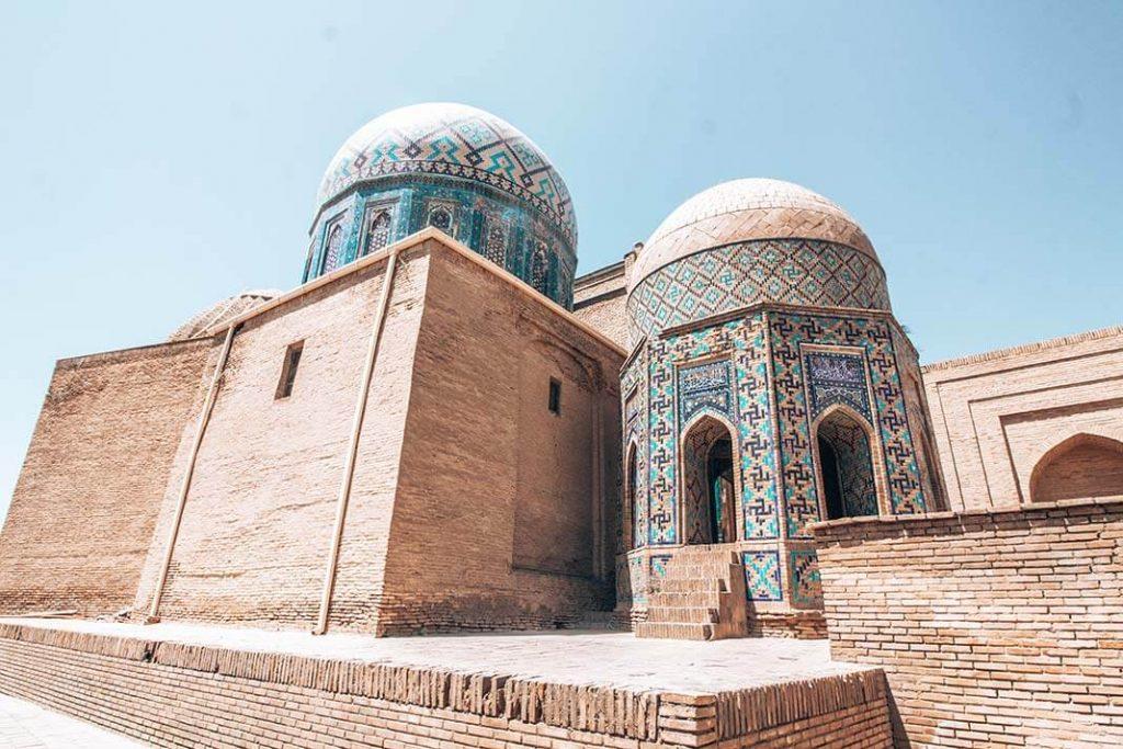 Shah i Zinda