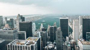 Central Park Nueva York vistas