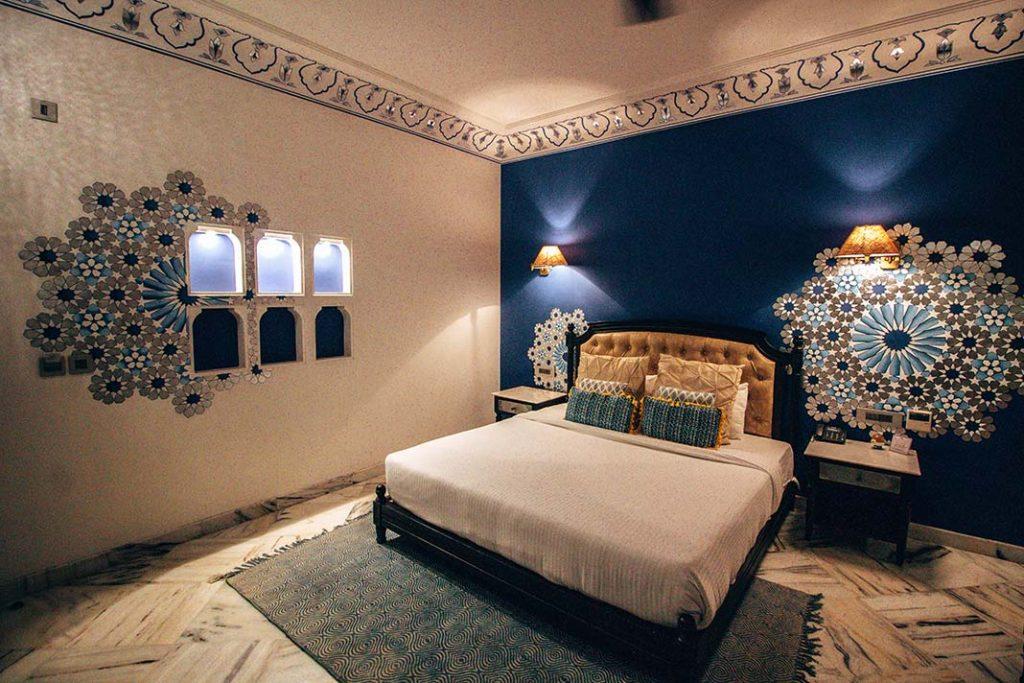 Hotel Laxmi Palace Heritage Boutique en Jaipur